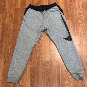 Nike Grey Sweatpants / Sz S